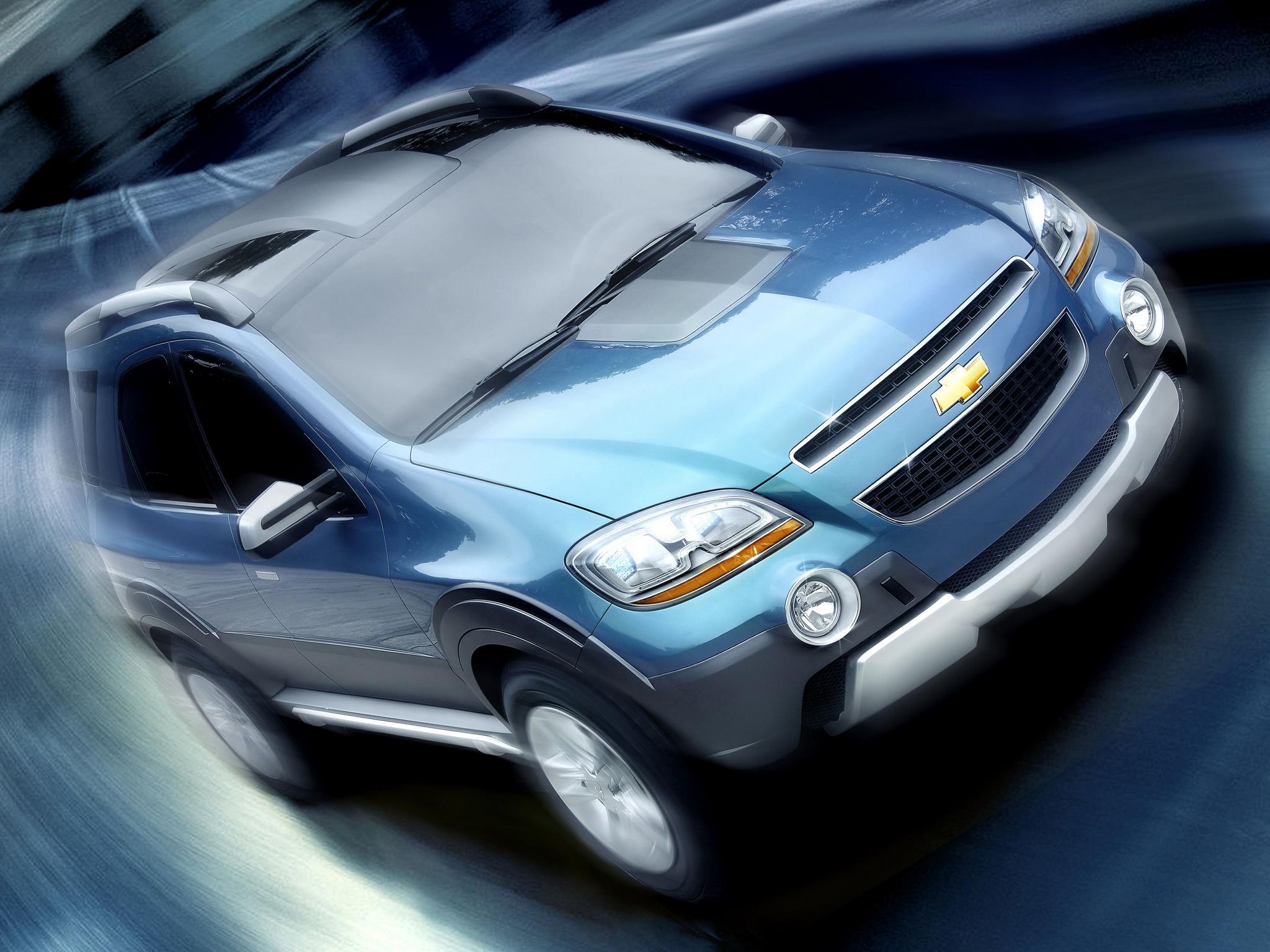 Chevrolet Prisma Y 1