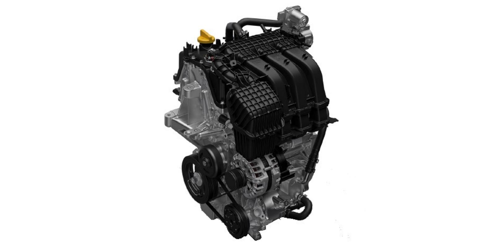 motor 1.0 sce renault