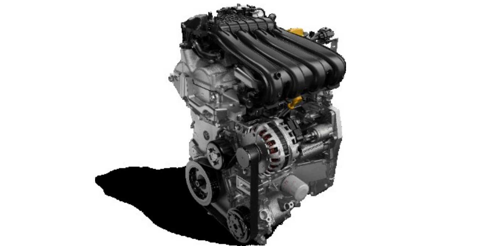 motor 1.6 sce renault