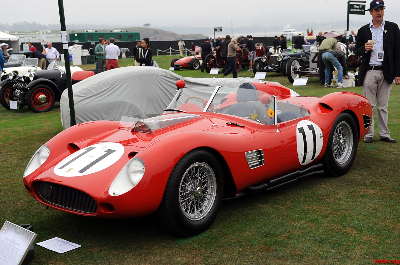 Ferrari 250 TR60