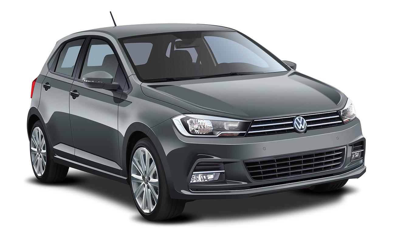 Novo Volkswagen Gol
