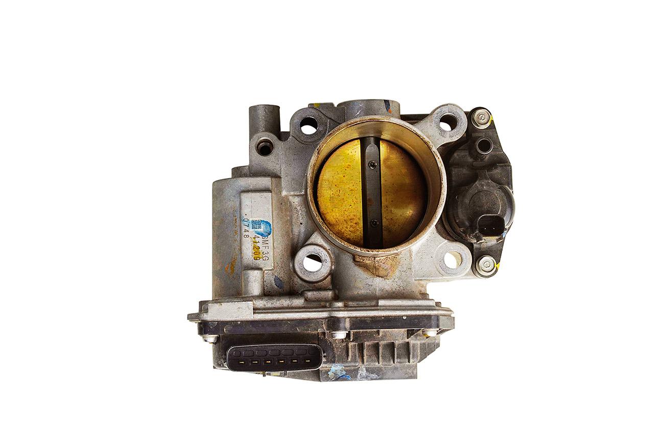 Desmonte - Honda HR-V