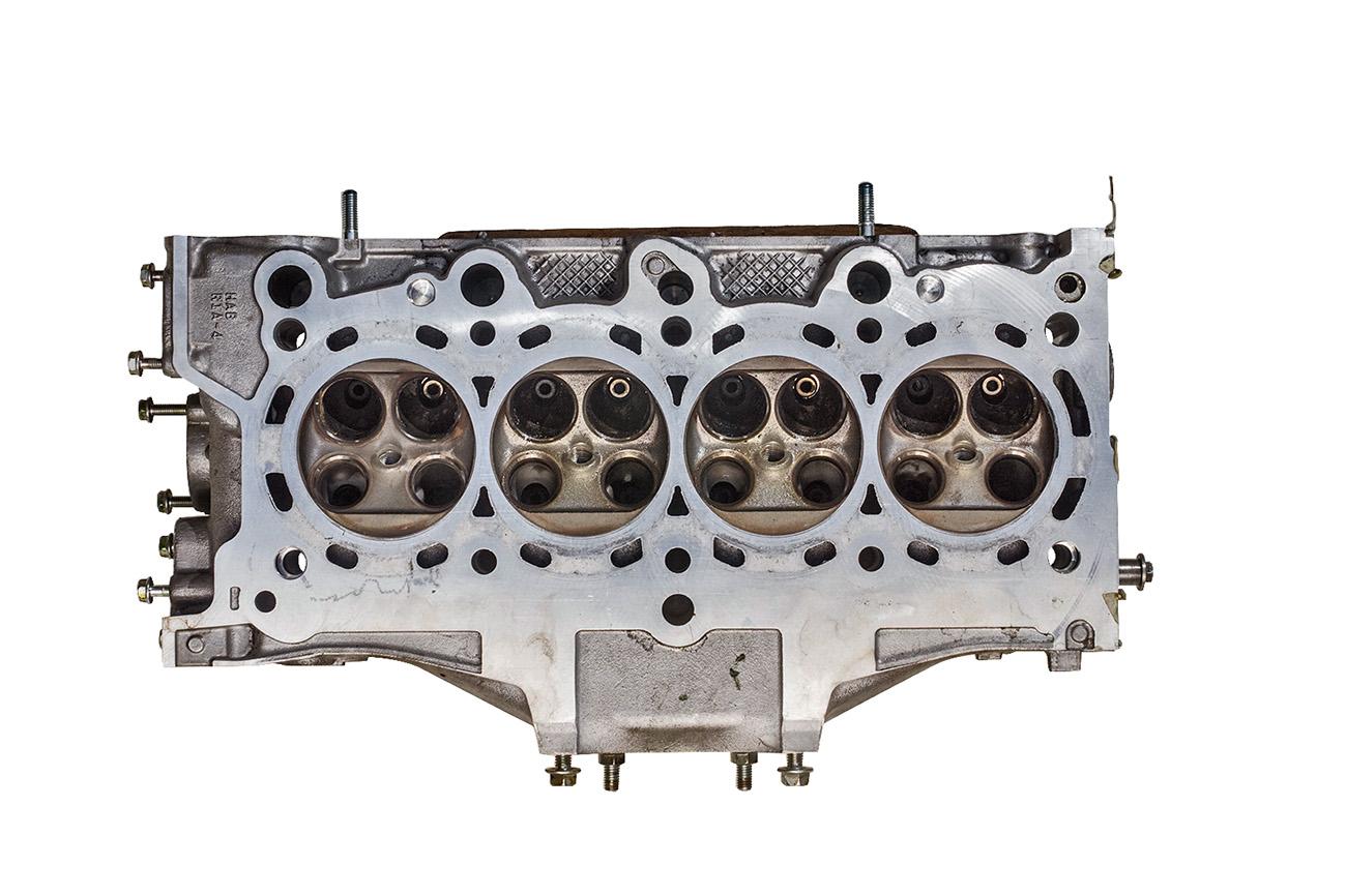 Longa Duração: desmonte do Honda HR-V