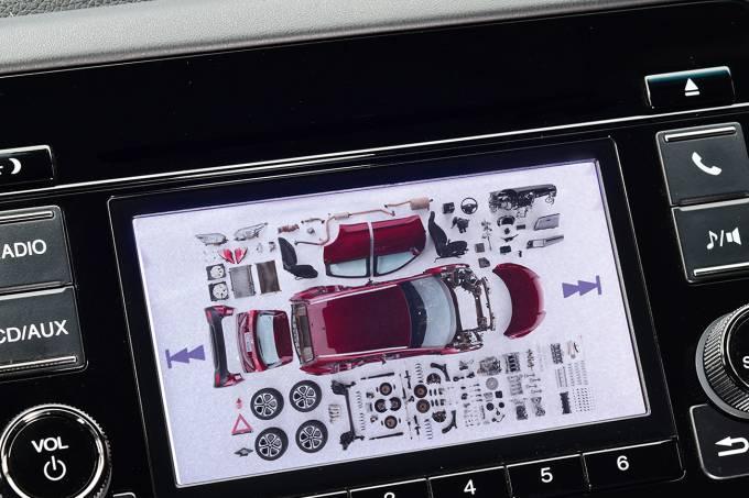 Longa Duração: o desmonte do Honda HR-V