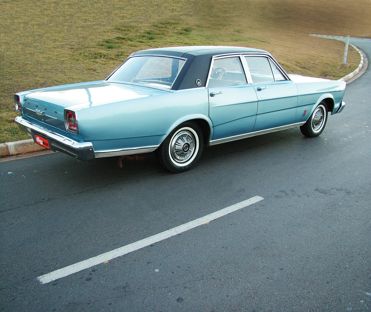 Ford Galaxie LTD