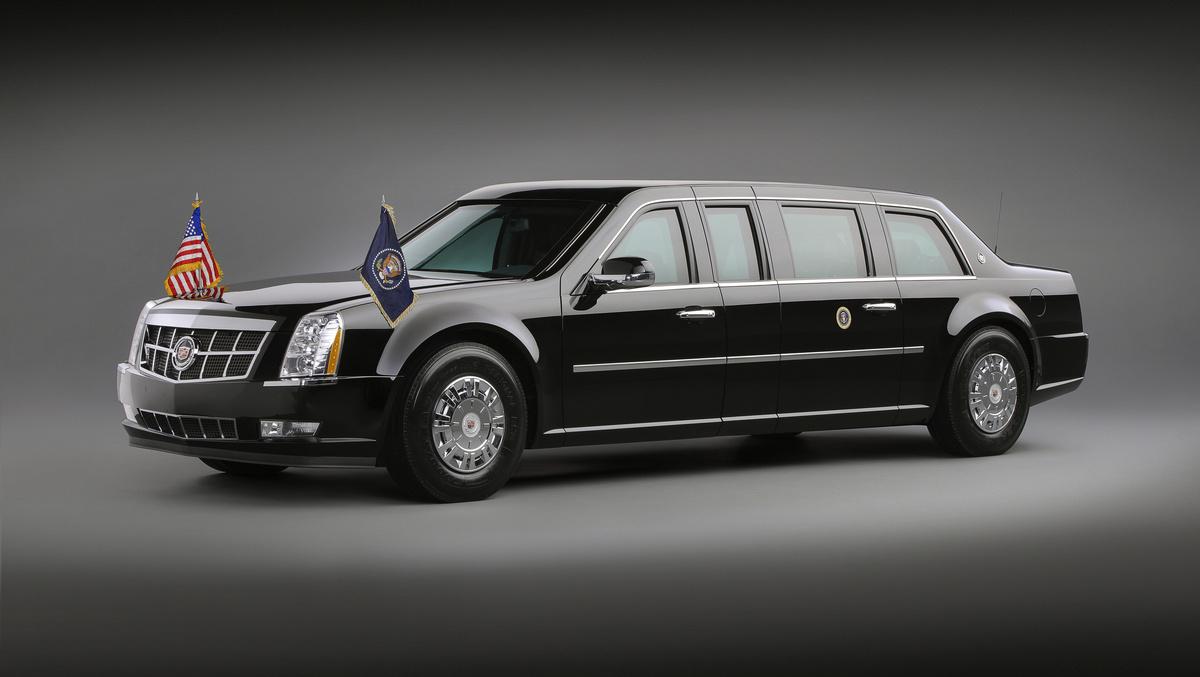 Cadillac One