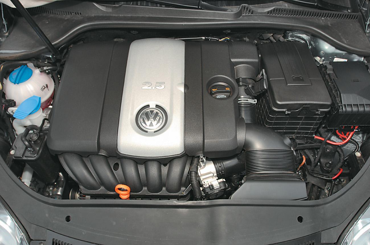 VW Jetta Variant