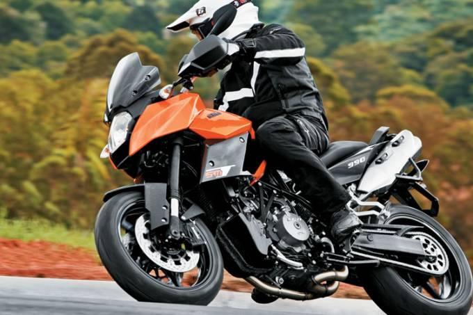KTM SM T 990 ABS