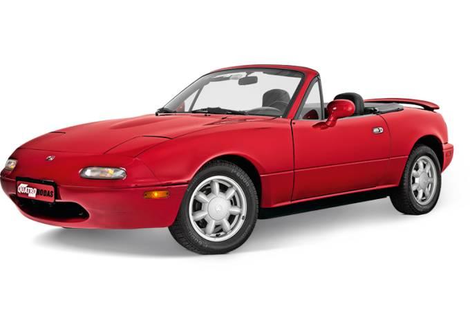 Mazda MX-5 (Miata)