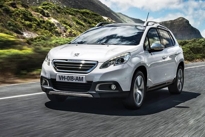 Peugeot 2008 1.6 VTi