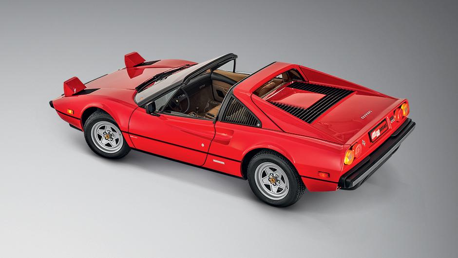 Ferrari 308 GTB/GTS