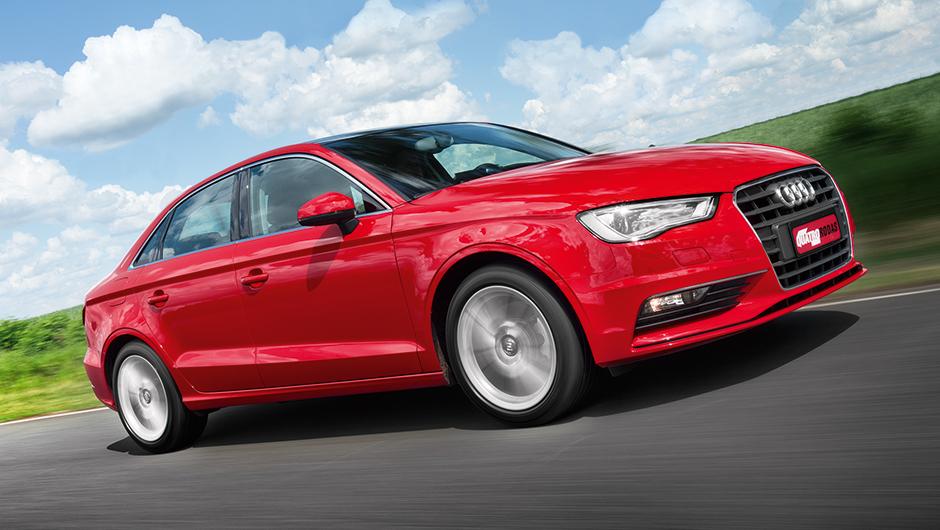 Audi pode abandonar fábrica no Brasil por calote milionário do governo