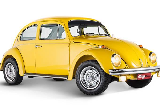 VW Super Fuscão 1600 S