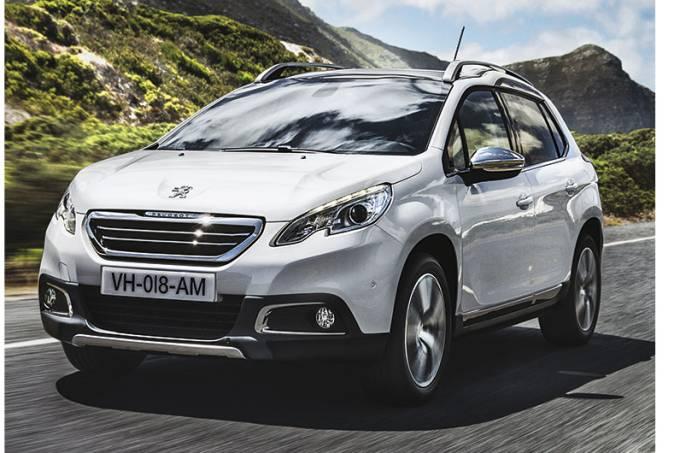 Vale esperar – Peugeot 2008