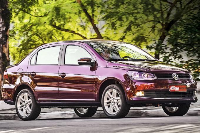 VW Voyage Evidence