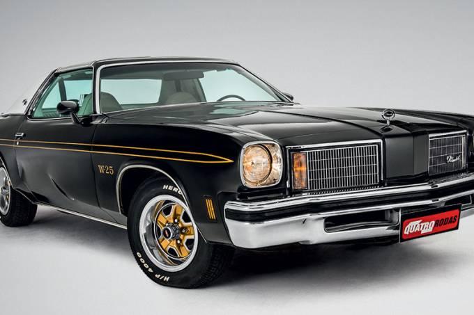 Oldsmobile Hurst/Olds