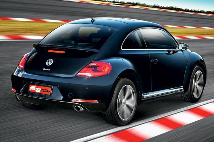 VW Fusca 2.0 TFi