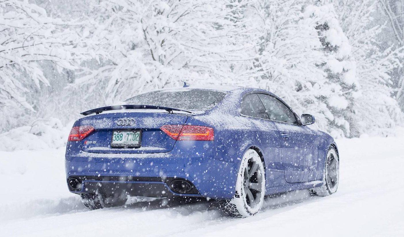 Está muito frio? O carro fica mais potente - mas o consumo pode aumentar