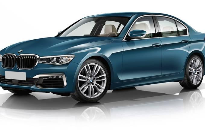 Futuro BMW Série 3