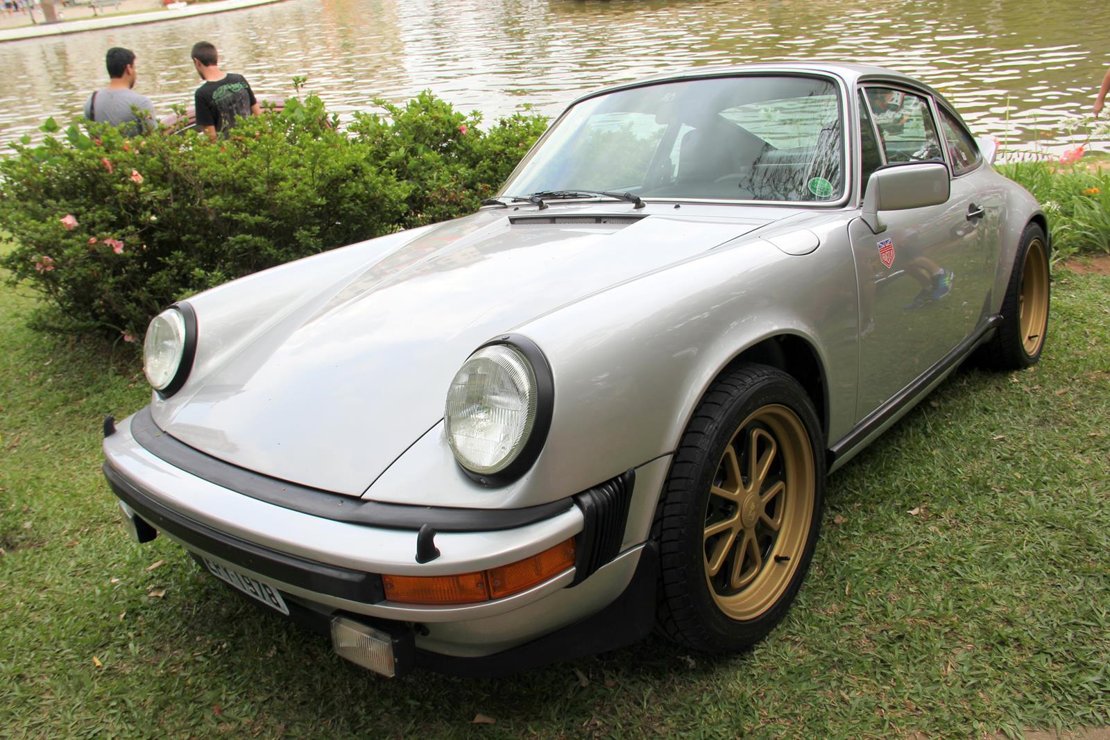 Os Porsche também têm vez. O BGT é para todas as marcas do Grupo VW