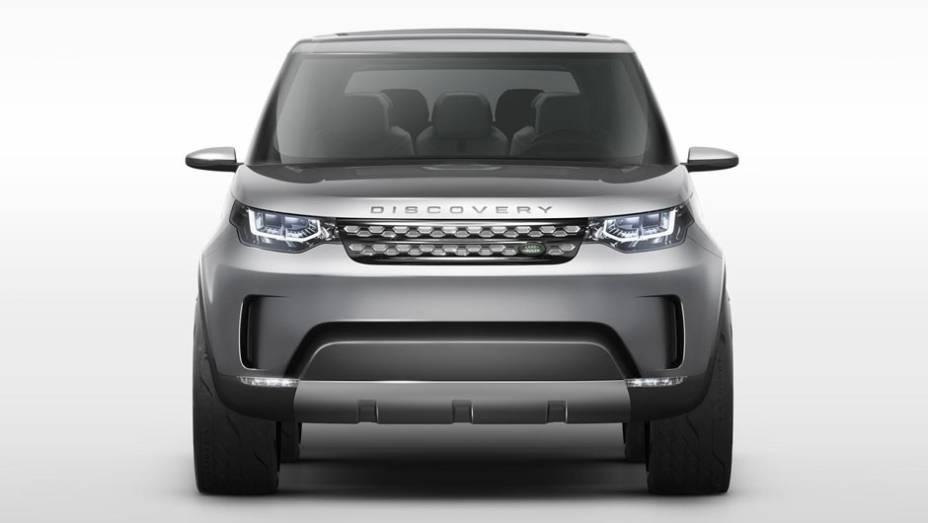 """A Land Rover lançou o Discovery Vision Concept nesta terça-feira   <a href=""""http://quatrorodas.abril.com.br/noticias/fabricantes/land-rover-lanca-conceito-discovery-vision-779837.shtml"""" rel=""""migration"""">Leia mais</a>"""