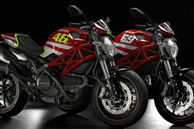 Ducati GP Réplica
