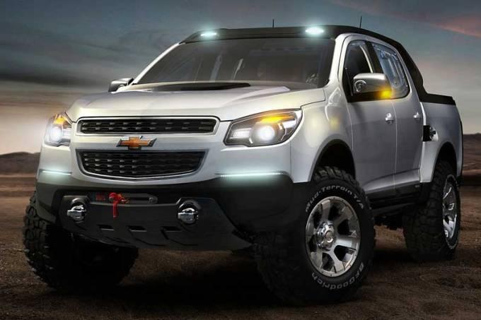 Colorado Rally Concept