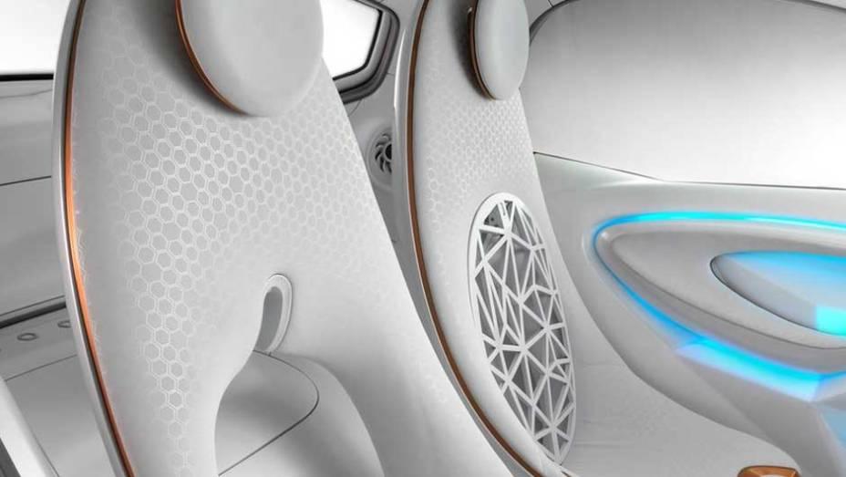 Novo Fortwo será o primeiro carro a utilizar nova plataforma modular com motor traseiro