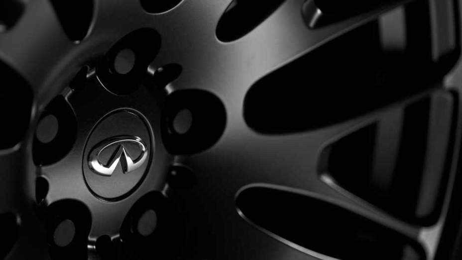 Marca diz que piloto não ajudou no design do carro, mas deu palpites sobre novo conceito