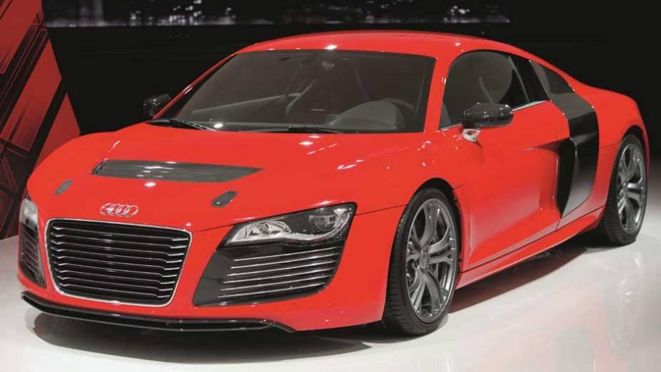 Previsão para início das vendas do modelo é no final do próximo ano