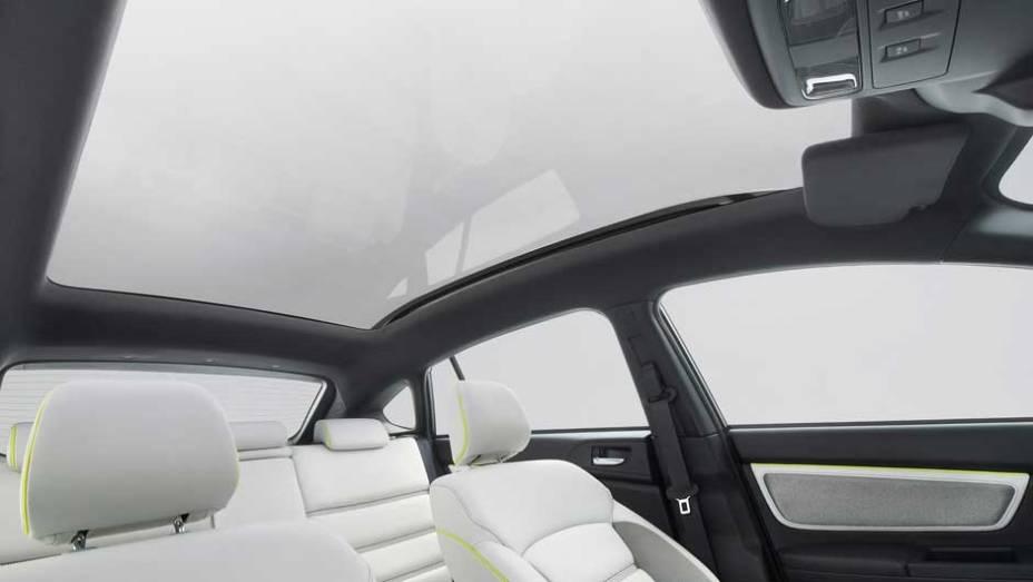 Subaru pretende, com o modelo, entrar no segmento de crossover compactos
