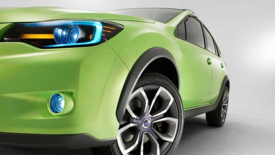 Subaru pretende implantar tecnologias que reduzam o consumo de combustível em seus carros