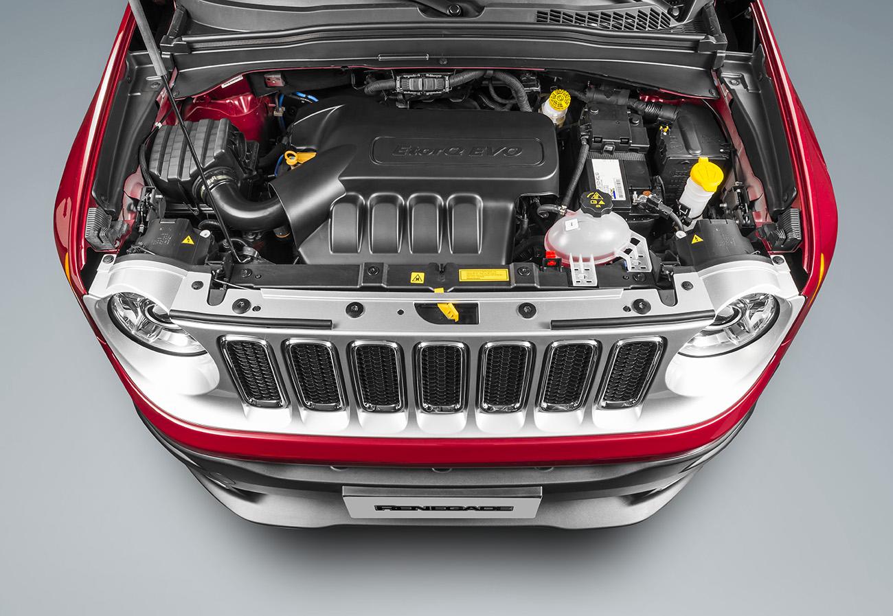Motor ganhou potência e torque, além de menor consumo