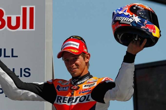 MotoGP de Indianapolis