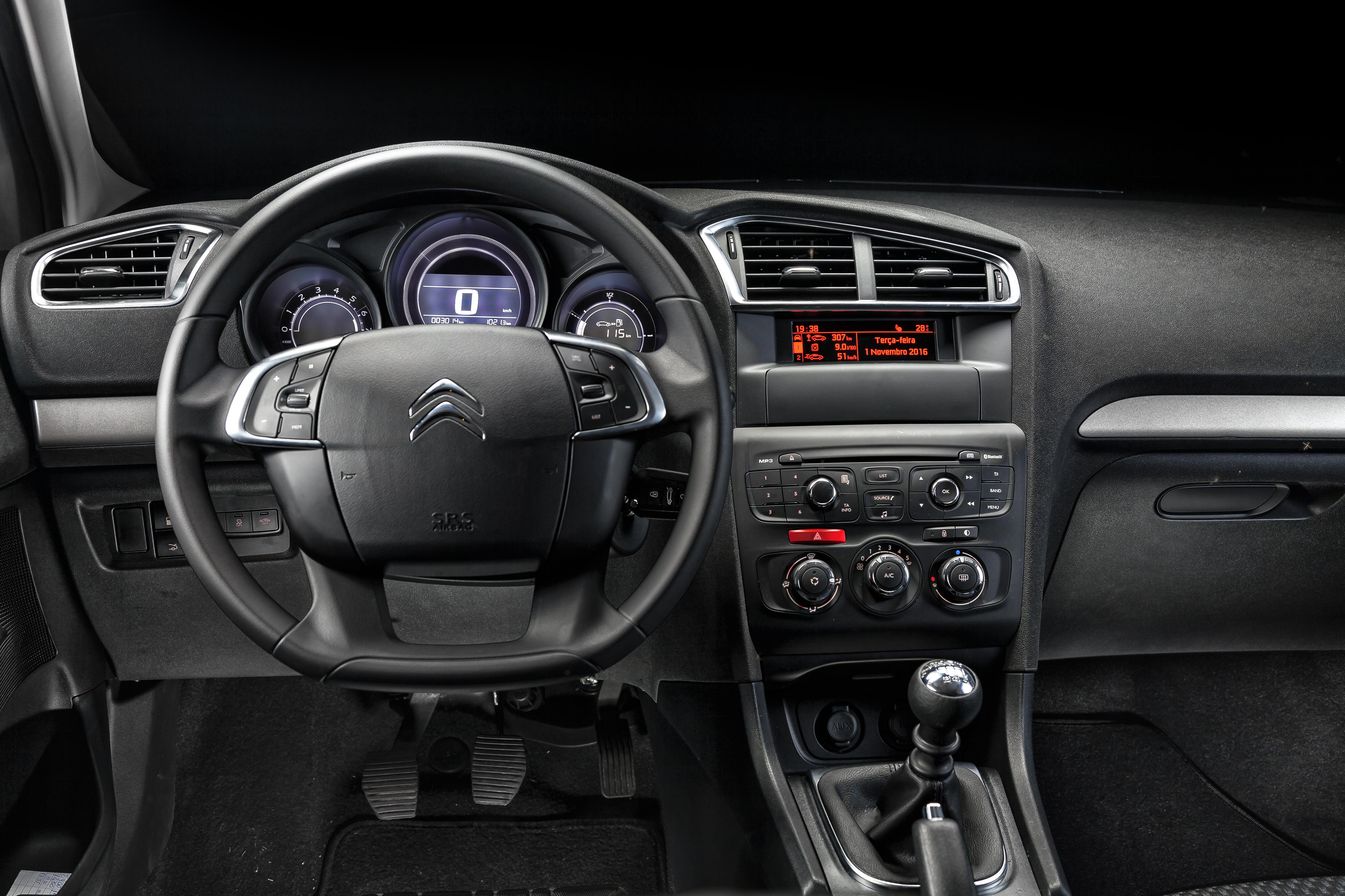 Citroën C4 Lounge Origine