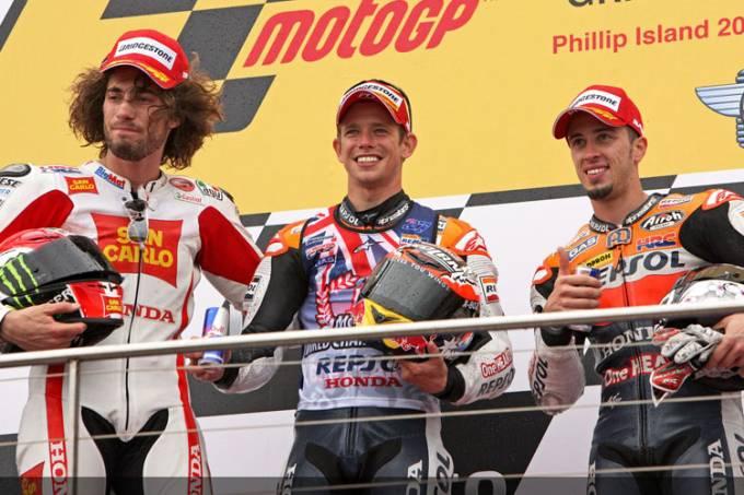MotoGP da Austrália