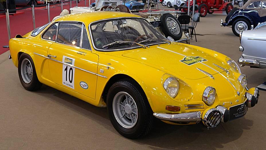 Renault Alpine 1300