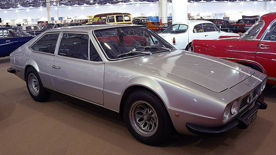 Alfa Romeo Furia GT 1972