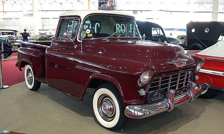 Picape Chevrolet 3100