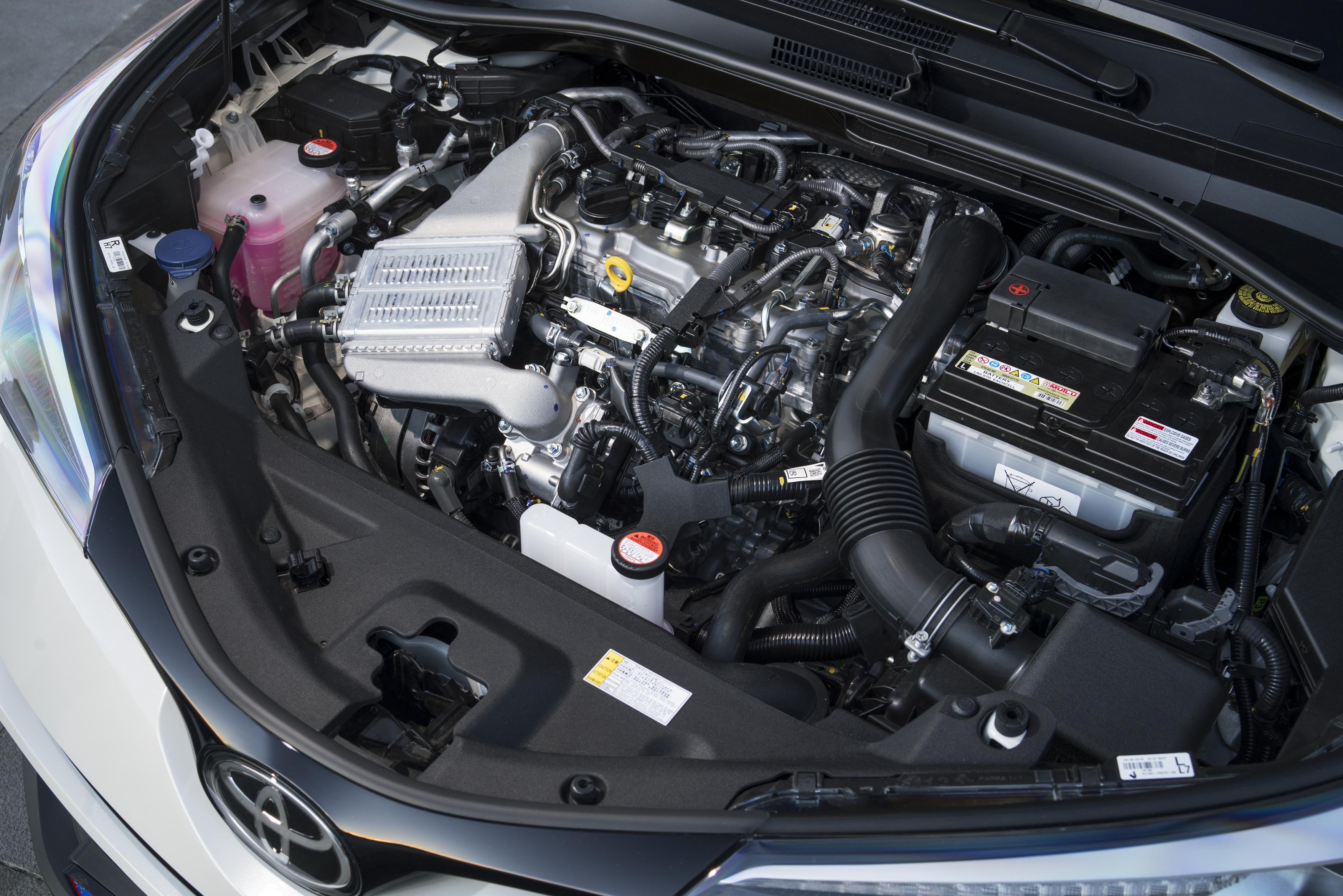 Motor 1.5 turbo tem 116 cv e 18,8 mkgf de torque