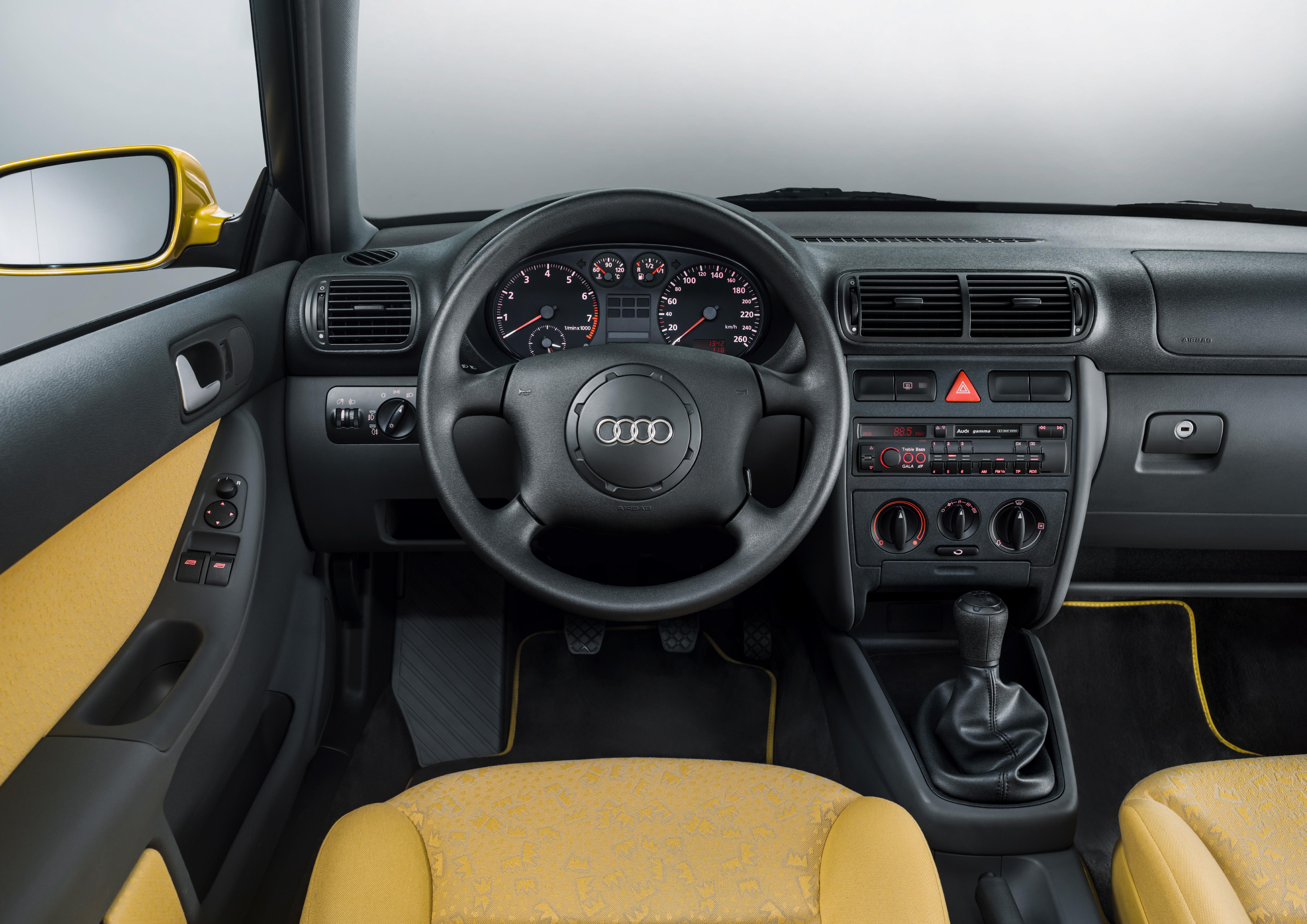 A Evolucao Do Audi A3 Em Seus 20 Anos De Vida Quatro Rodas