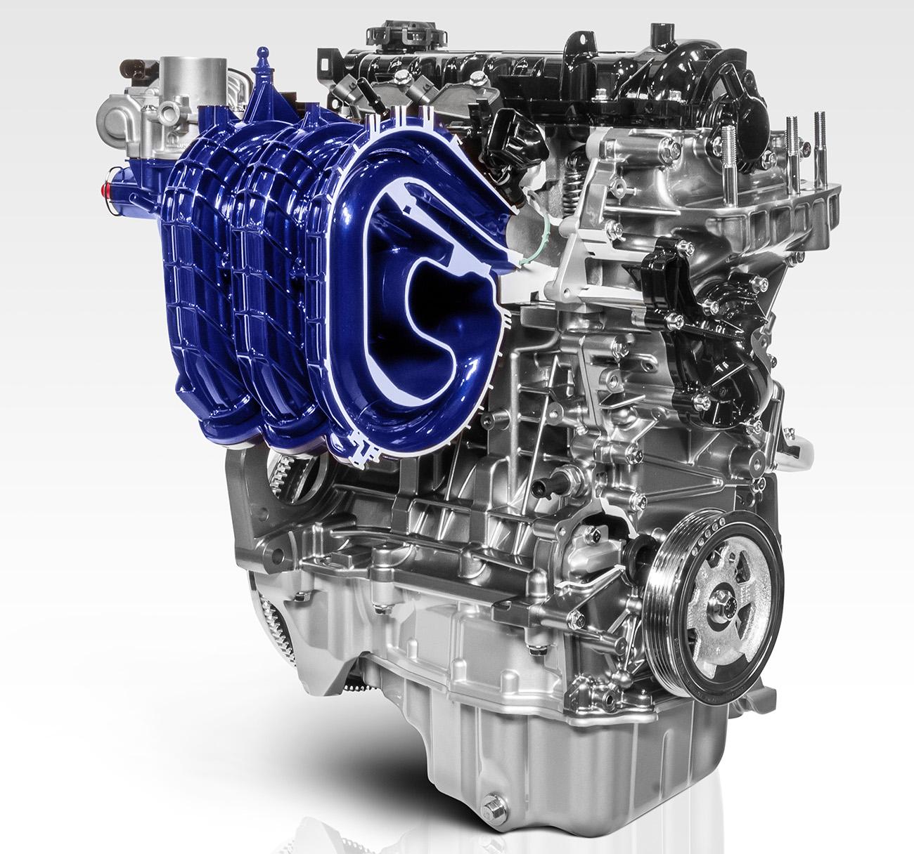 O novo motor 1.3 Firefly da Fiat