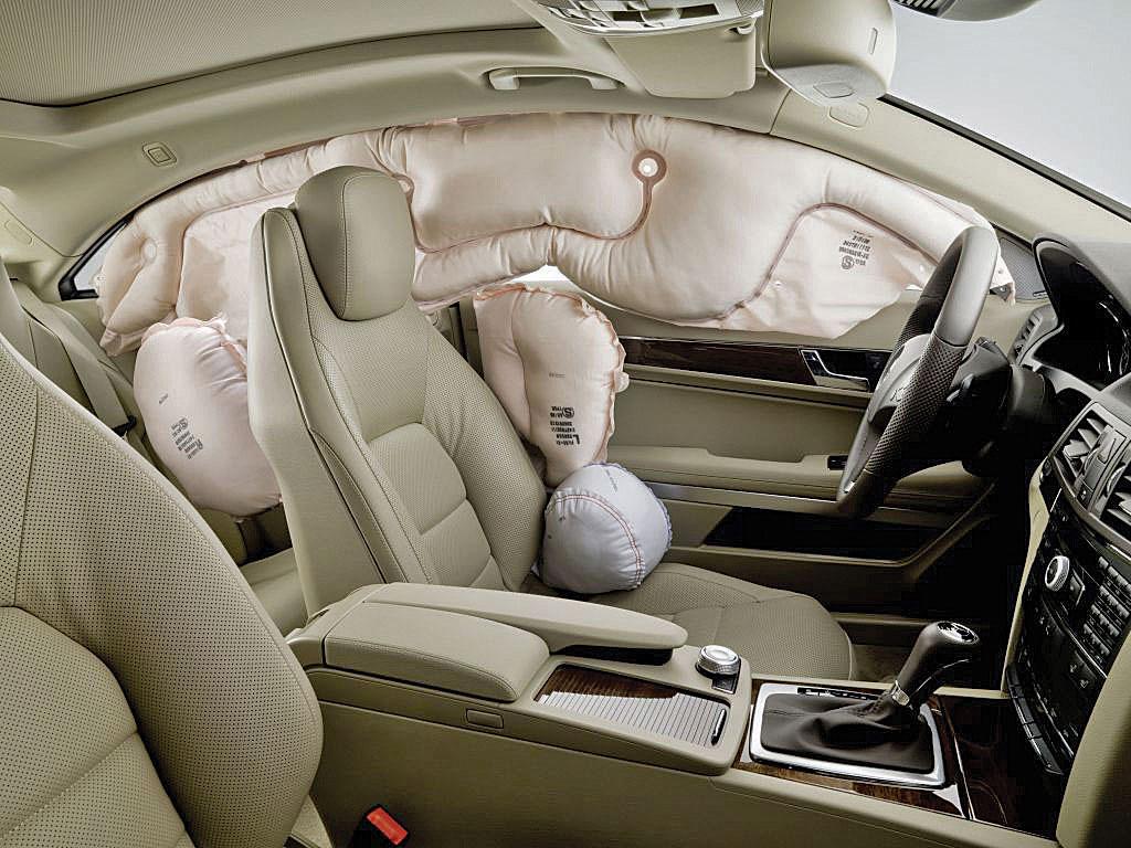 Airbags laterais e de cortina demandam cuidado no processo de blindagem