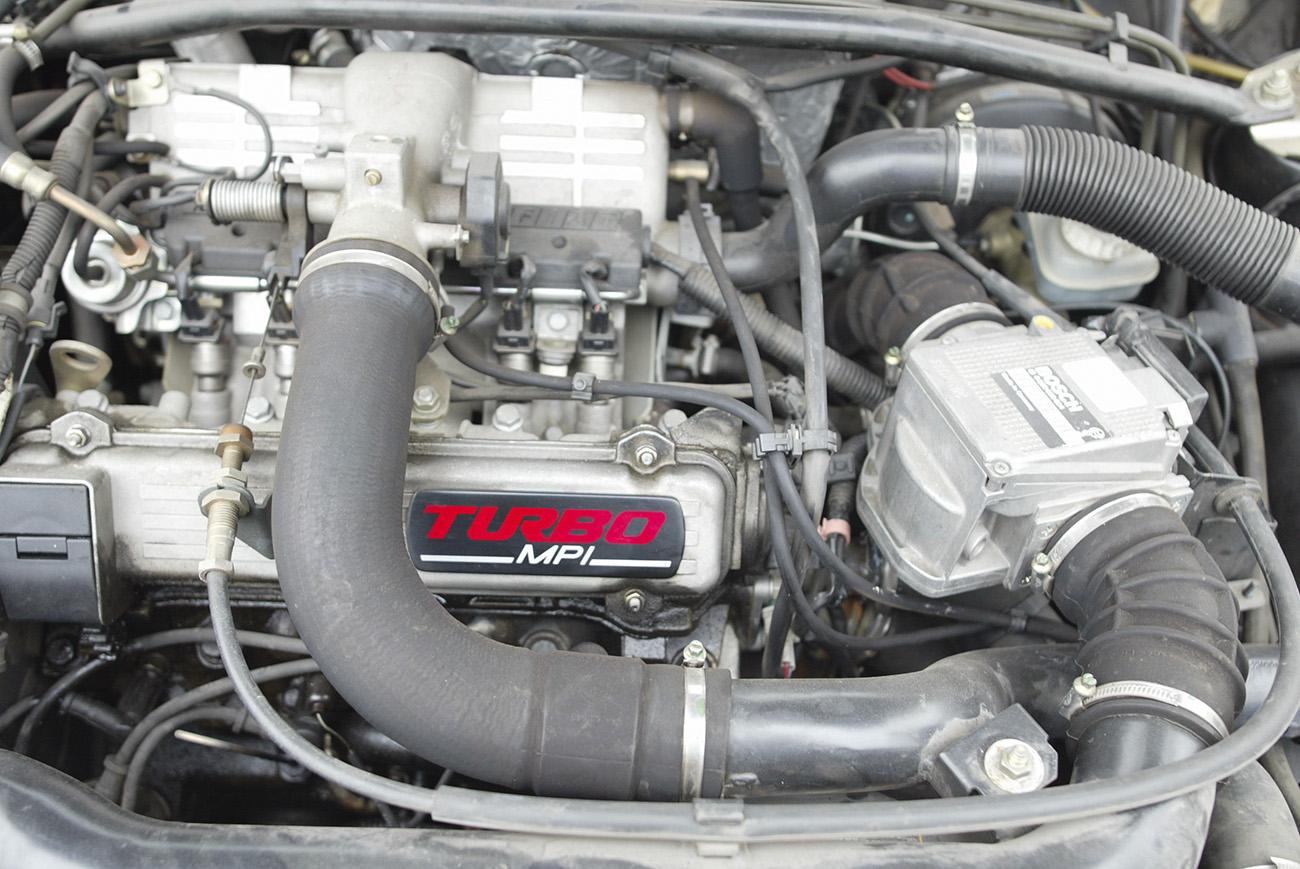 Motor 1.4 turbo produzia 114 cv e 17 mkgf