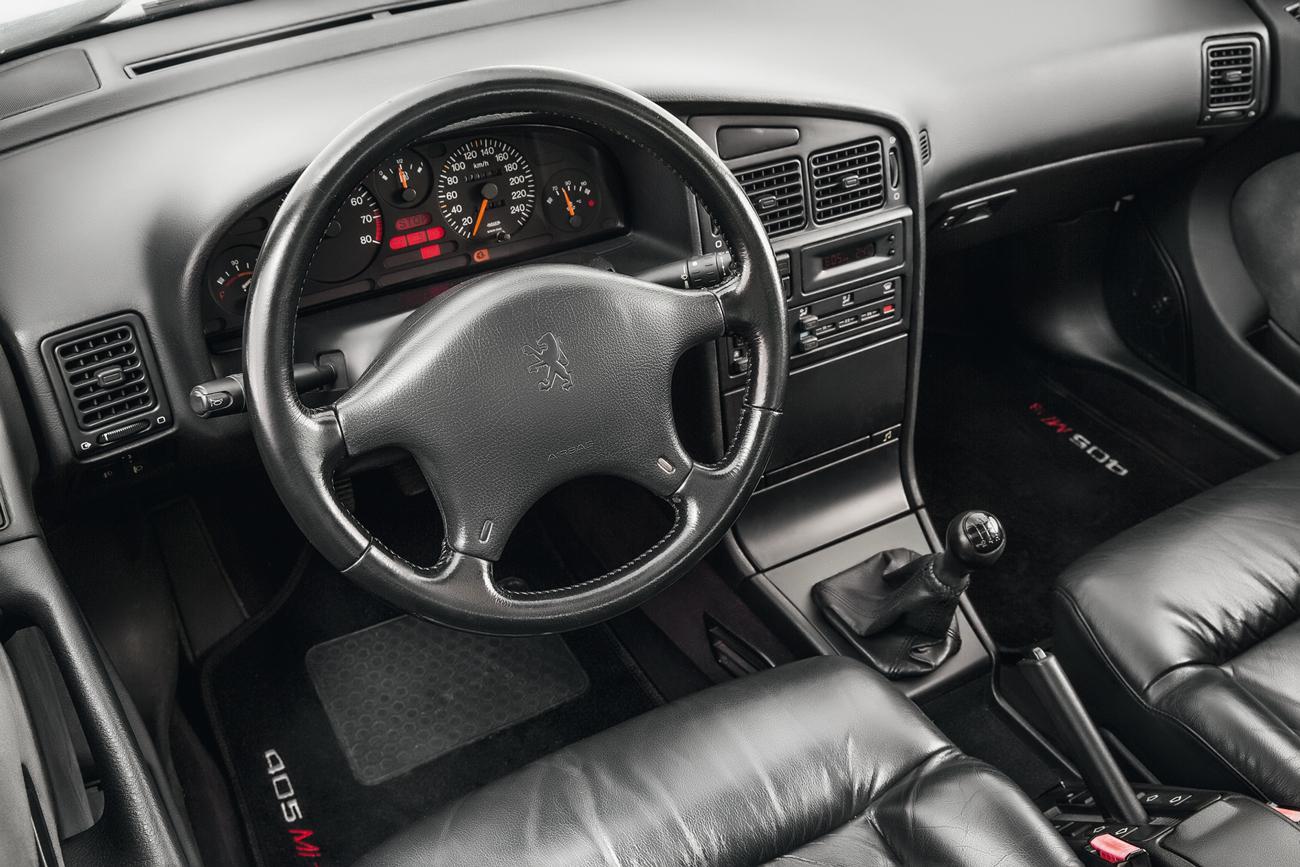 Peugeot 405 Mi16 O Frances Que Conquistou O Mundo Quatro Rodas