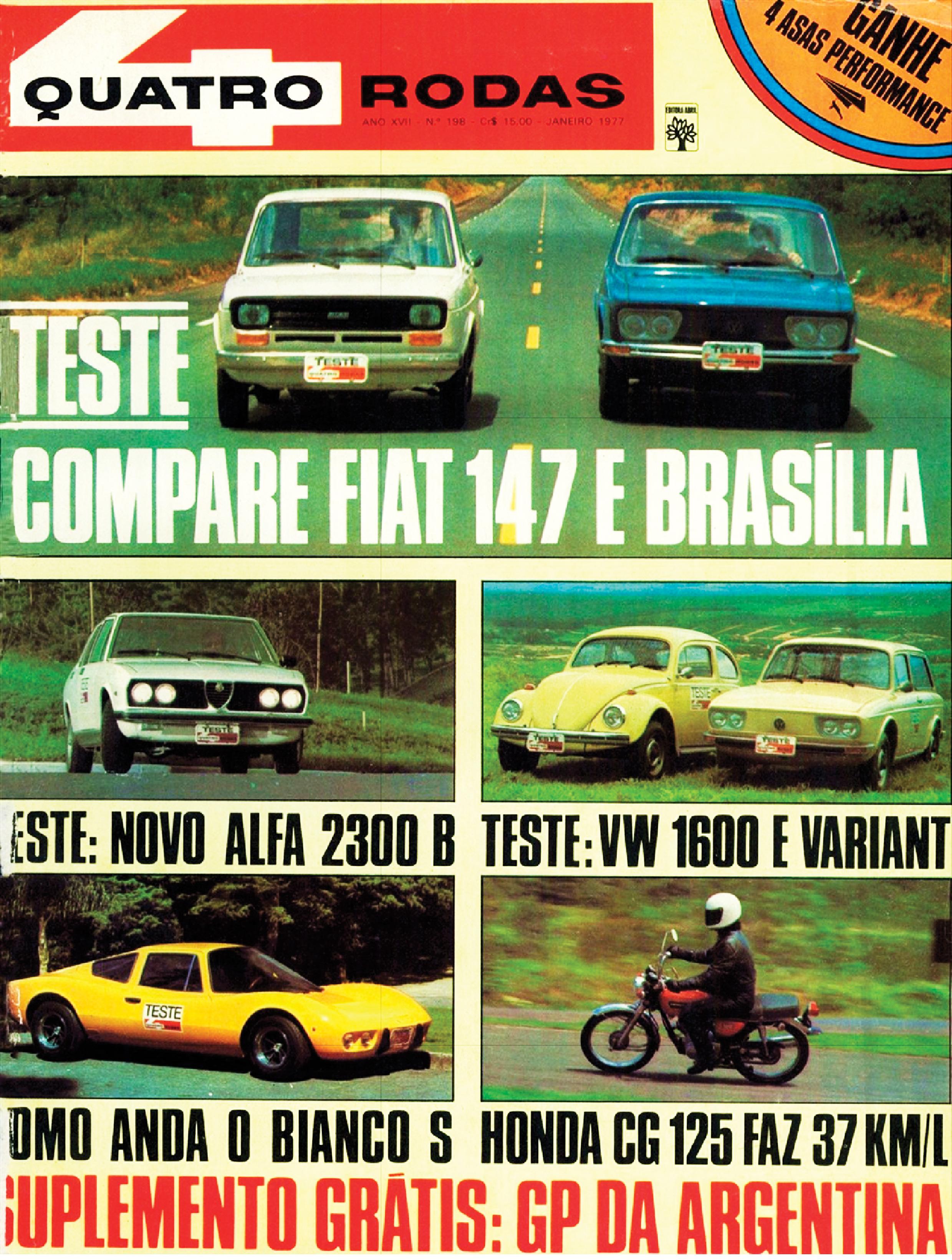 Janeiro - 1977