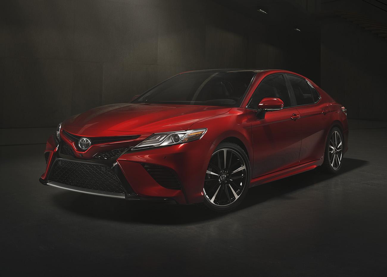 Versões com apelo esportivo são a arma da Toyota para atrair clientes mais jovens