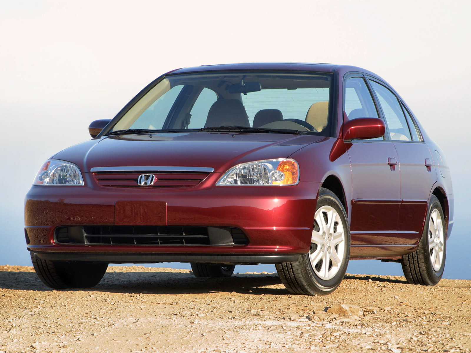 Civic 2001