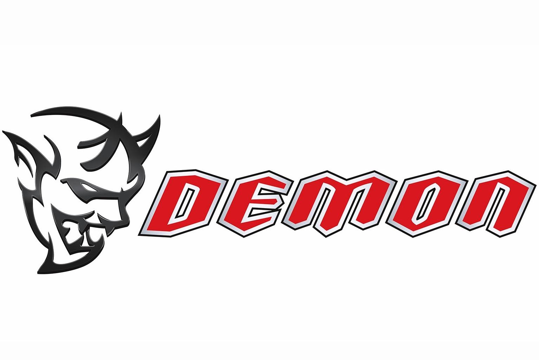 A única imagem divulgada pela Dodge foi do logo da nova versão