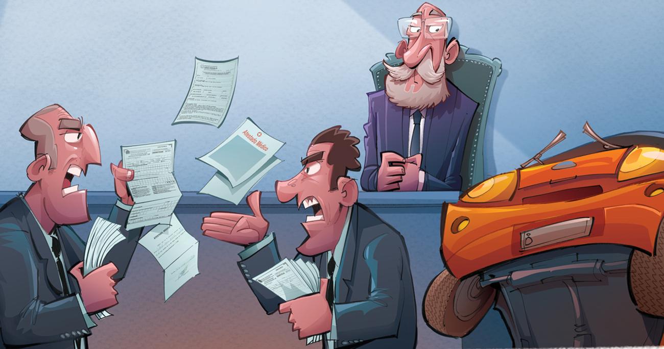 Empresas especializadas em apresentar recursos de multas multiplicam-se no país